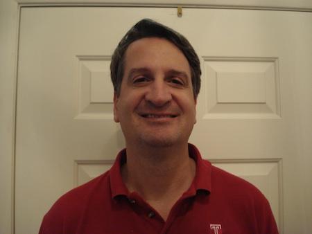 Dave Peltz